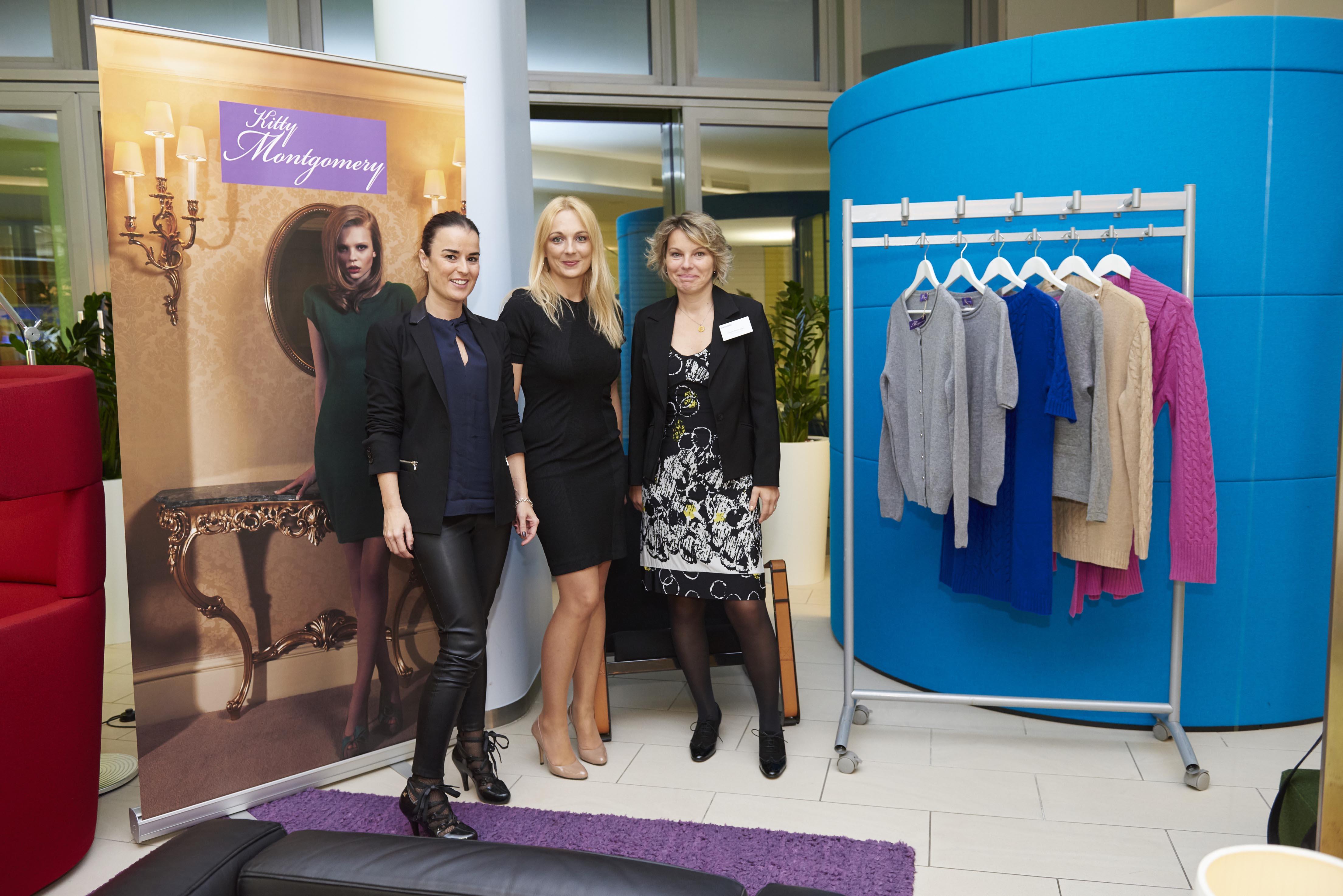 Kitty montgomery fashion show ccfa chambre de commerce for Chambre de commerce franco portugaise