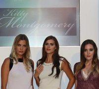 Kitty Montgomery Fashion Show @Brandboxx Fashion Night