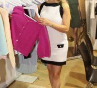 Kitty Montgomery @Fashion Premiere Trade Fair @Brandboxx Salzburg