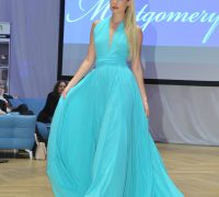 French Fashion Week  – Kitty Montgomery Fashion Show