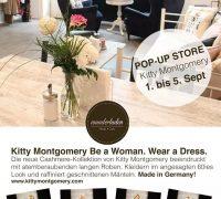 Kitty Montgomery Pop-up Store @ Wunderladen Vienna