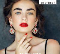 5th Fashion District – Kitty Montgomery Fashion Show